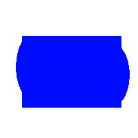 FAVICON blau